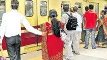Couple THRASED in Kolkata Metro For Hugging, Evokes Youth Protest