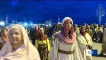 A Bari corteo di San Nicola appartiene al mondo: russi, birre artigianali e 35 ambulanti in regola
