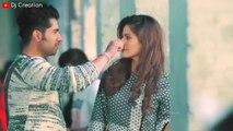 Very Cute Love Whatsapp Status | Jab Kisi Ki Taraf Dil | New Romantic Whatsapp Status
