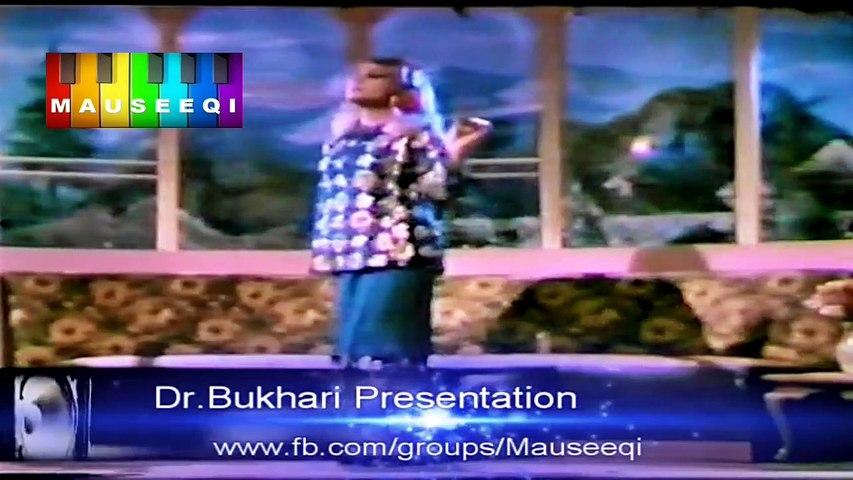 Kaisa Jadugar Dilbar Mastana Hay - Runa Laila - Music Nisar Bazmi - Film Tehzeeb (Remastered)