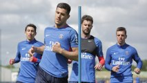 Replay : Entraînement avant Amiens - Paris Saint-Germain