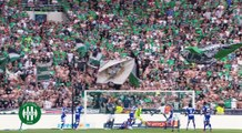 Les stats avant Saint-Etienne vs Bordeaux