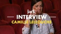 Camille Lellouche : l'interview karaoké | JACK