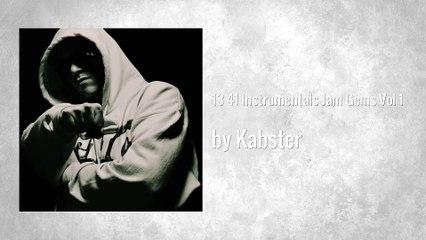 13 41 Instrumentals Jam Gems Vol 1 ft Rek Starr - Kabster
