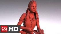 "CGI Animation Showreels HD ""Horizon Zero Dawn Animation"" by Jonathan Colin   CGMeetup"