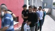 Gaziantep patlamasının şüphelisi '1 Mayıs Operasyonu'nda yine yakalandı