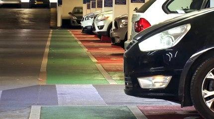 Worlds Biggest Car Park M25 Receives Prestigious Park Mark Award