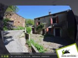 Maison A vendre Saint etienne d'albagnan 230m2 - Avec belle vue