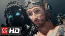 "CGI Animated Short Film HD ""Rituel"" by Rituel Team | CGMeetup"