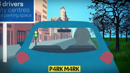 Park Mark - the perfect parking spot