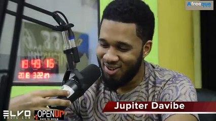 Les Rdv du GM - Saison 2 L'interview de Jupiter Davibe 22/03/2018