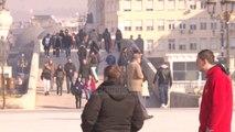 Zgjedhjet në Maqedoni, probleme mes LSDM dhe VMRO - Top Channel Albania - News - Lajme
