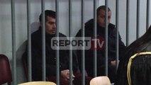 Report TV - Vrau efektivin e FNSH, kërkohet burg përjetë për David Qosen