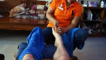 Traditional Thai Foot Massage in Pattaya Just 3 for one hour