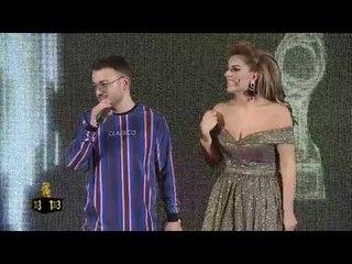 Best MALE Ardian Bujupi TE DU KREJT - ZHURMA VIDEO MUSIC AWARDS 13 (2017)