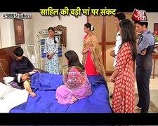 Vedika Sahil s new Saga Aap Ke Aa Jaane Sa