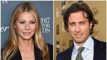 Did Gwyneth Paltrow & Brad Falchuk Sign A Prenup?