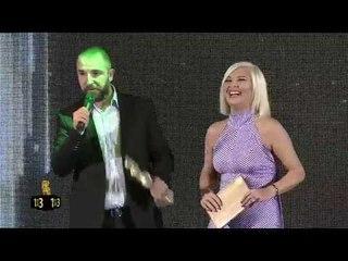 Best BALADA Mihrije Braha SI CIGAREN E FUNDIT ME FIKE - ZHURMA VIDEO MUSIC AWARDS 13 (2017)