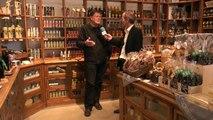 Alpes-de-Haute-Provence : l'olivier, un art de vivre pour Olivier Baussan