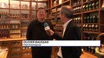 Alpes-de-Haute-Provence :Olivier Baussan découvrez l'histoire de ce chef d'entreprise passionné