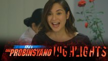 FPJ's Ang Probinsyano: Aubrey cooks for her family