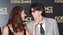Paulina Porizkova & The Cars' Ric Ocasek Have Split
