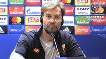 Roma 4-2 Liverpool (Agg 6-7)- Jurgen Klopp Post Match Press Conference - Champions League Semi-Final