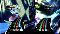DJ Hero 2 – DJ Hero – Dance Party Mix Pack Lady Gaga Poker Face Mixed With Duran Duran Girls on Film (Expert vs Medium) Trailer - FreeStyleGames – Activision