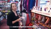 Le Prince Harry et Meghan Markle : le mariage aura lieu au château de Windsor (Vidéo)