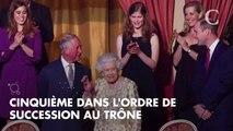 Le Prince Charles a enfin rencontré son petit-fils le Prince Louis