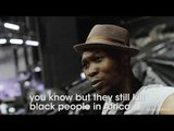 SEUN KUTI ON BLACK LIVES MATTER