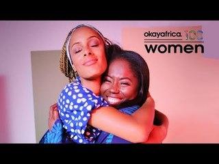 OkayAfrica 100 Women: Abrima Erwiah + Delphine Diallo on The Power In Collaboration