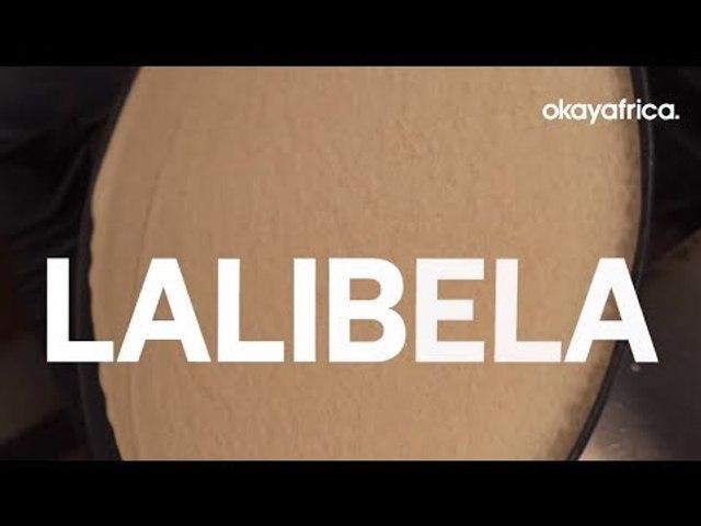 Ethiopian Eats from Lalibela