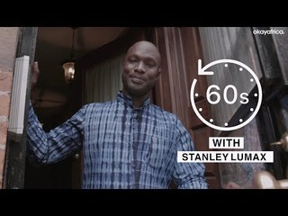 60 Seconds with Stanley Lumax