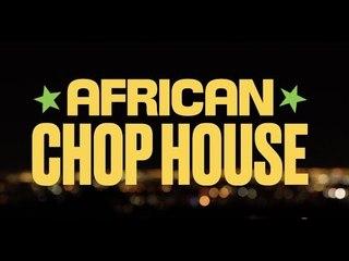 OkayAfrica: African Chop House