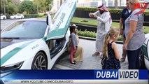 (1) Dubai Police World best Police - Dubai Police Super Cars - شرطة دبي