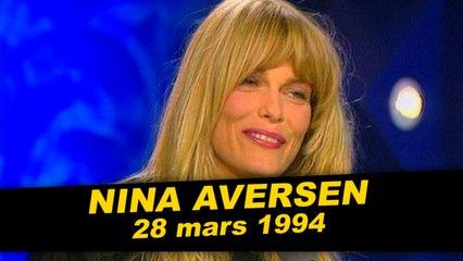 Nina Aversen est dans Coucou c'est nous - Emission complète