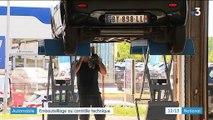 Automobile : le nouveau contrôle technique entrera en vigueur le 20 mai