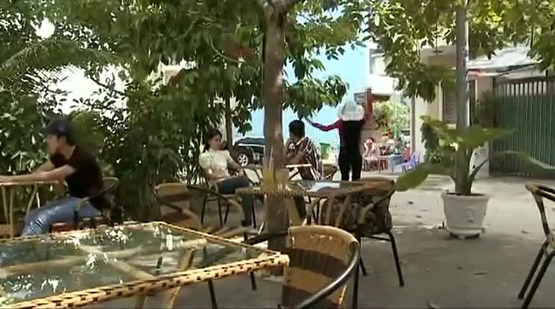 Phim Cù Lao Lúa Tập 38 - Phim Việt Nam - Phim Mới