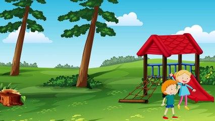 Динозаврик Дэнни - Цветные Воздушные Шарики (серия 21) - Развивающие мультики для самых маленьких