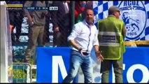 أهداف مباراة سريع واد زم الرجاء البيضاوي كاملة 3-1 الرجاء تسقط