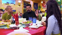 Very Superstitious with George Lopez S01E09 My Strange Journey