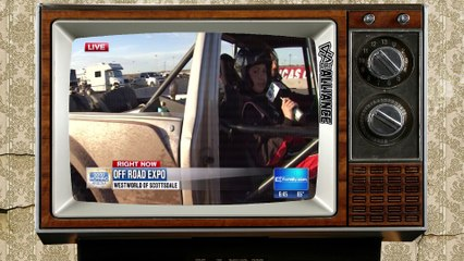 Dirt Alliance Recap Arizona Off-Road Expo