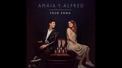 Amaia Romero - Your Song
