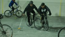 What The Hell Is That Sport: Bike Polo