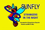 Strangers In The Night - Frank Sinatra (Karaoke)