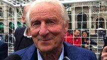 Nazionale, Trapattoni: Mancini campione, può fare bene come ct