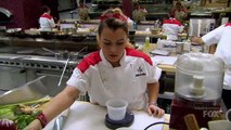 Hells Kitchen S17 E02 Raising the Bar