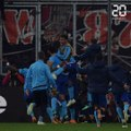 Revivez le match Salzbourg-OM. L'OM est en finale de Ligue Europa!