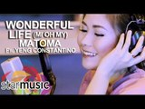 Matoma ft. Yeng Constantino - Wonderful Life (Mi Oh My) Lyric Video